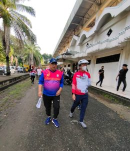 Stadion Kamboja akan Segera Direnovasi