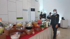 Amaris Hotel Gelar Ramadhan Berkah Rp.70.000 All U Can Eat
