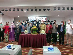 Dies Natalis Ke 5, Poltekpar Palembang Siap Ciptakan SDM Pariwisata Unggul Berdaya Saing Global