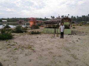 Wisata Bahari Jembatan Pelangi Patut Mendapat Perhatian Serius Dari Pemkab Pesisir Selatan