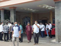 Jenazah Tertukar Dengan Warga Tionghoa di RS Bhayangkara