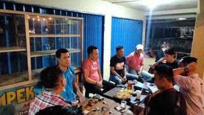 Silaturahmi DPP Gencar ke DPC Gencar Banyuasin Guna Percepatan pengukuhan Pengurus