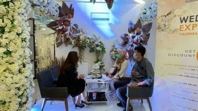 Cashback Sampai 20 Juta Dari Hotel Harper Palembang Selama Wedding Expo