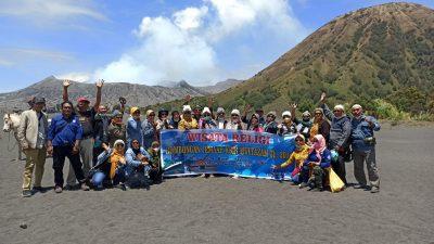 Wisata Religi Jemaah KBIH Multazam 2016 Bersama Sinergy Travelindo