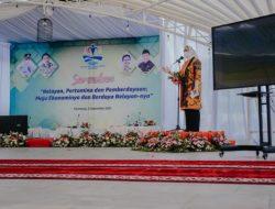 Ombudsman Republik Indonesia menilai Pemerintah Kabupaten Karawang sangat responsif