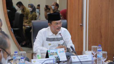 Insenerator Keramasan, Harapan Besar dalam Permasalahan Sampah di Palembang