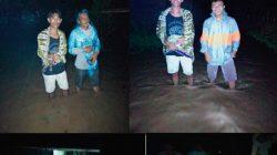 Antisipasi Banjir Masyarakat Berharap Adanya Pembangunan Tanggul Sungai di Buay Pemaca